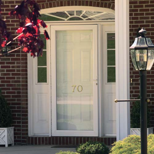 Johnstown pennsylvania patio doors and storm doors salem for Storm doors for patio doors